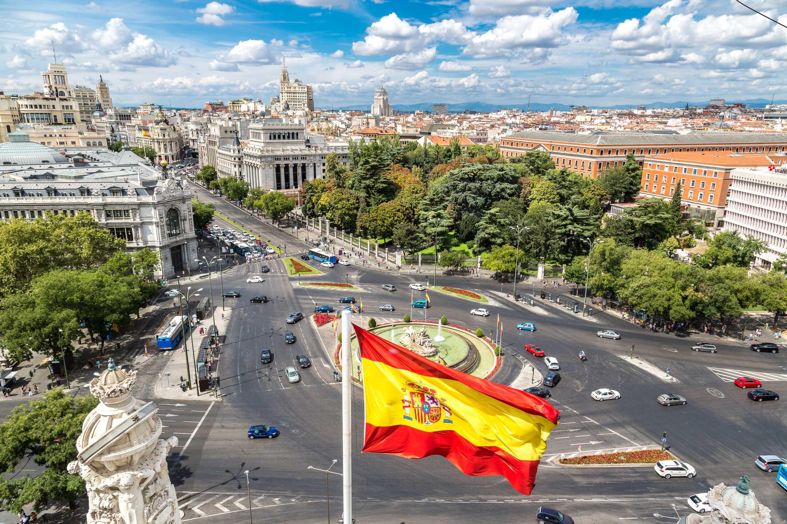 Бизнес в Испании и «золотая виза»