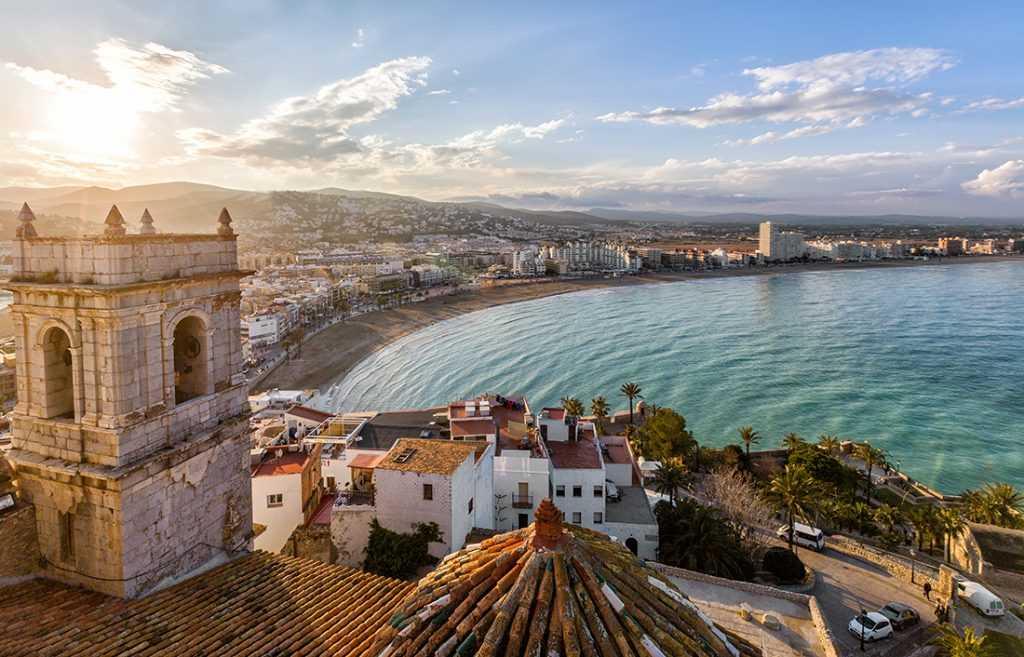 Состояние рынка недвижимости Испании