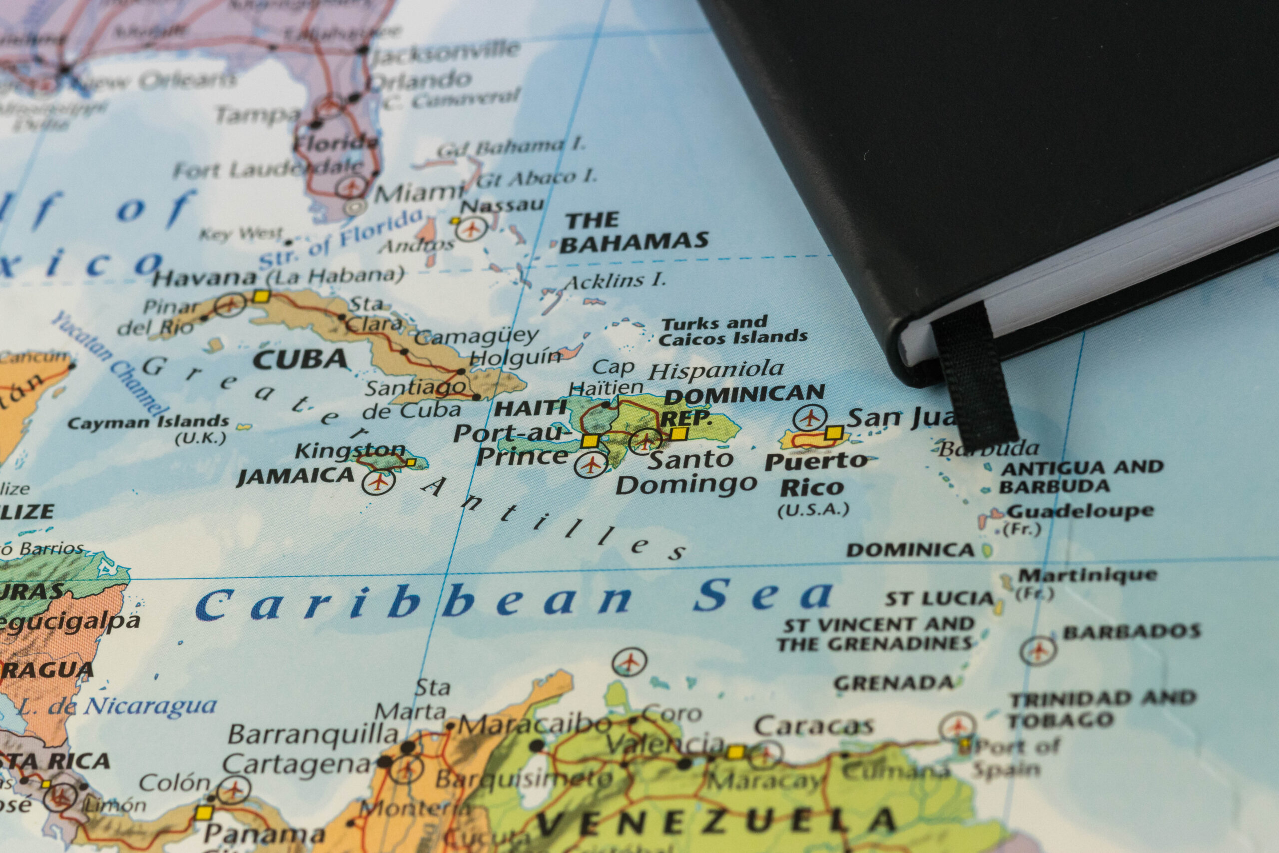 Гражданство Карибских стран и Вануату