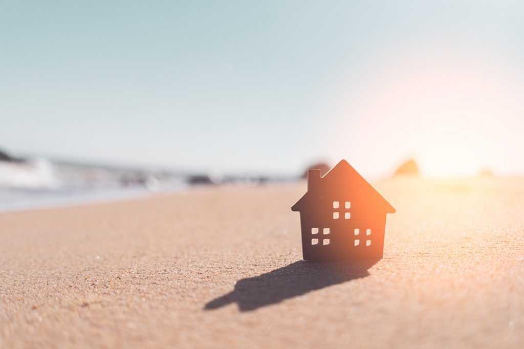 Гражданство за недвижимость