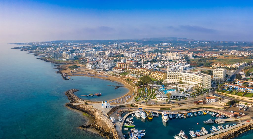 Кипрский CIP