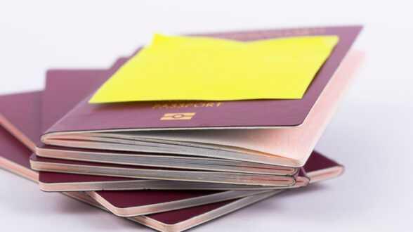 Второй паспорт за инвестиции
