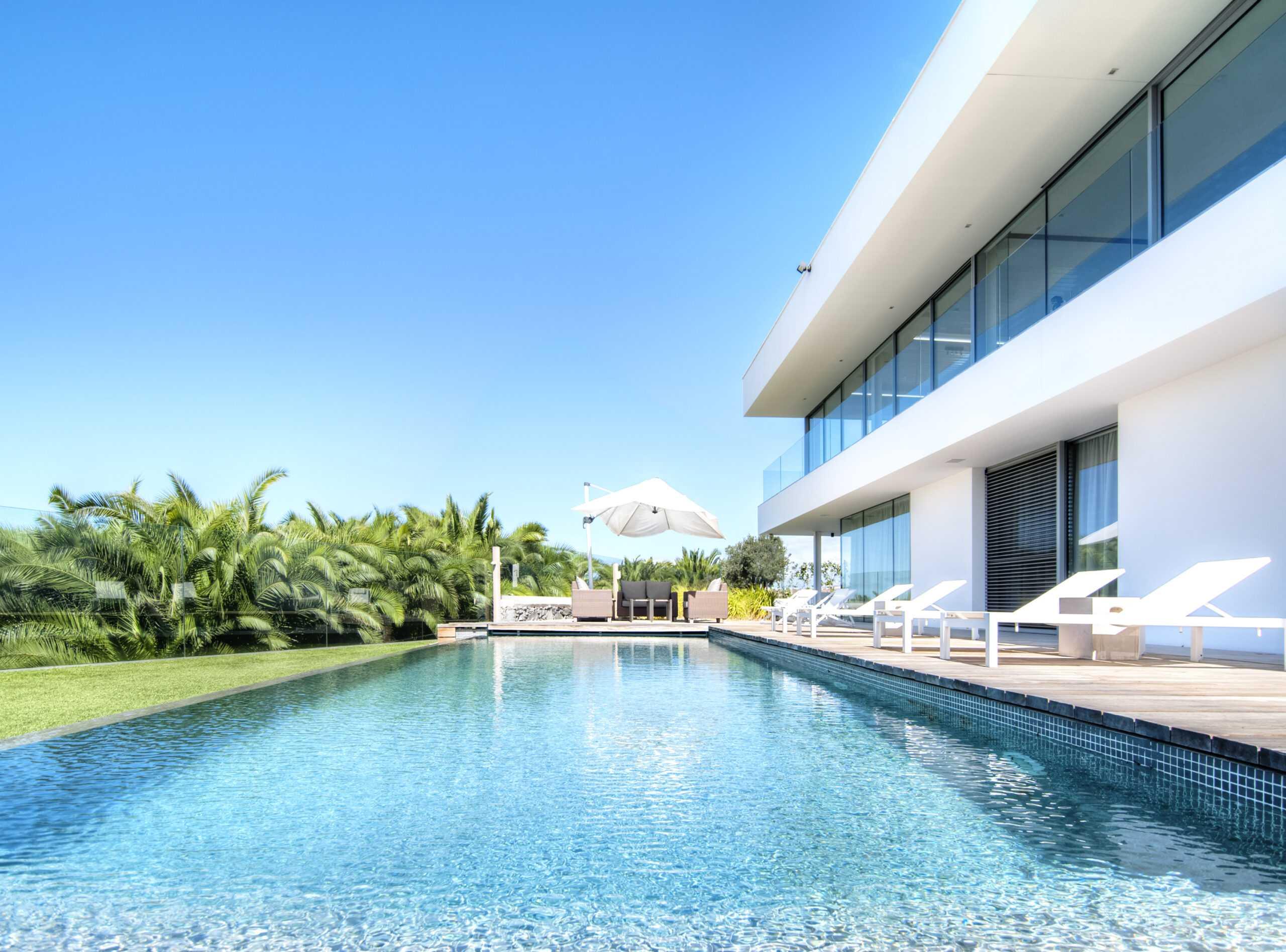 Цены на недвижимость в различных странах мира