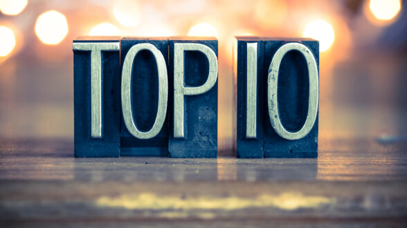 ТОП-10 наиболее безопасных стран мира