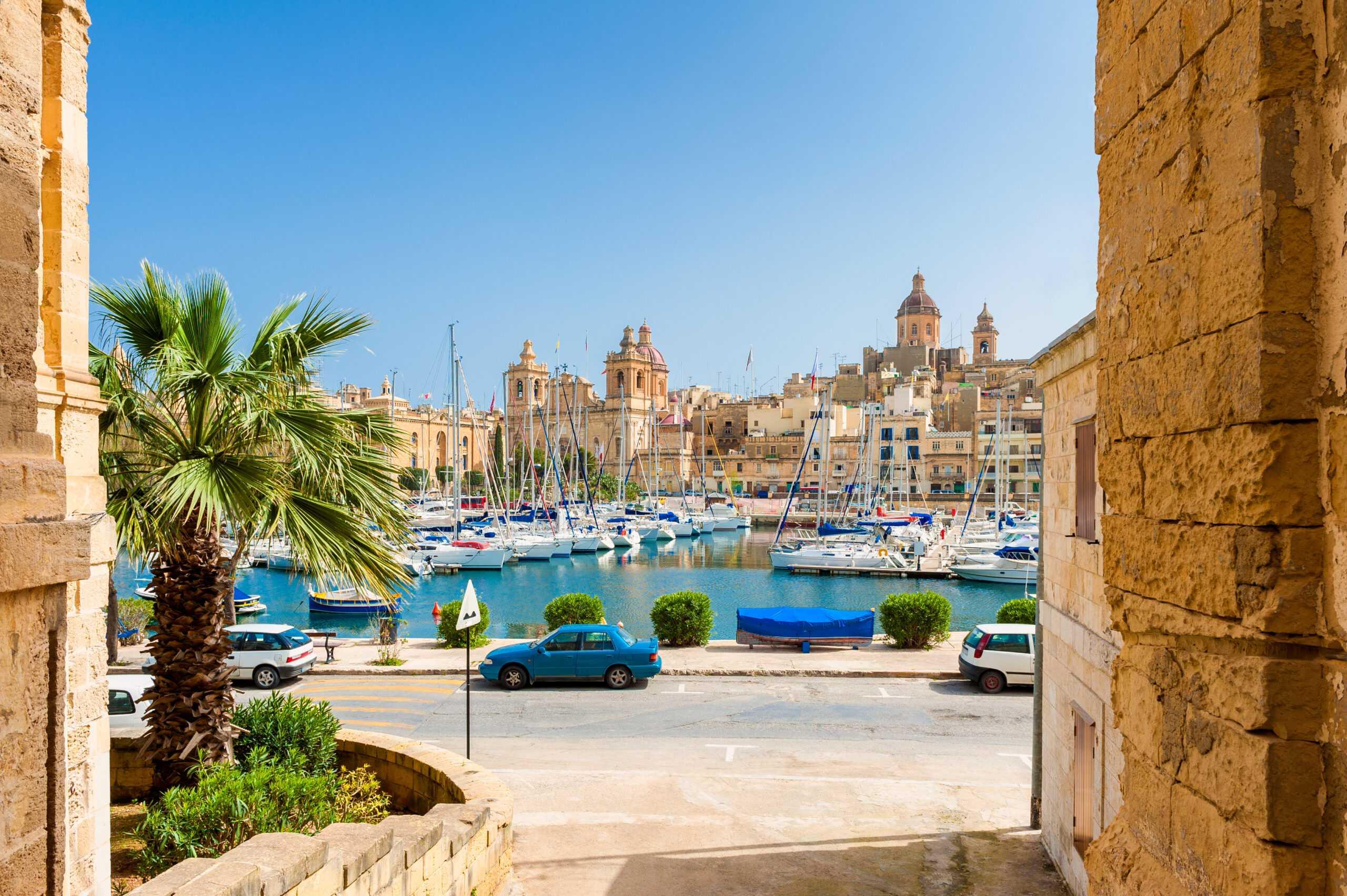право постоянного проживания на Мальте