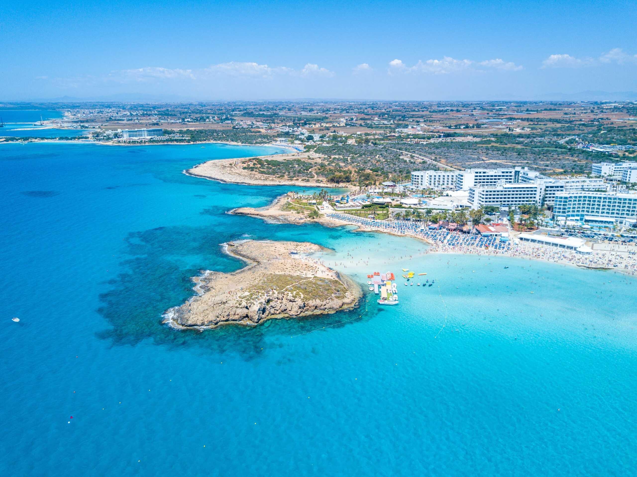 """Инвестиционное гражданство Кипра """"на паузе"""""""