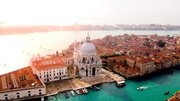 золотая виза италии