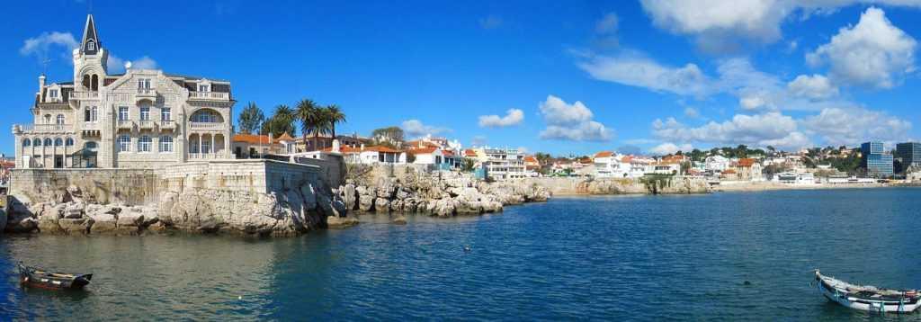 Португальская Золотая виза