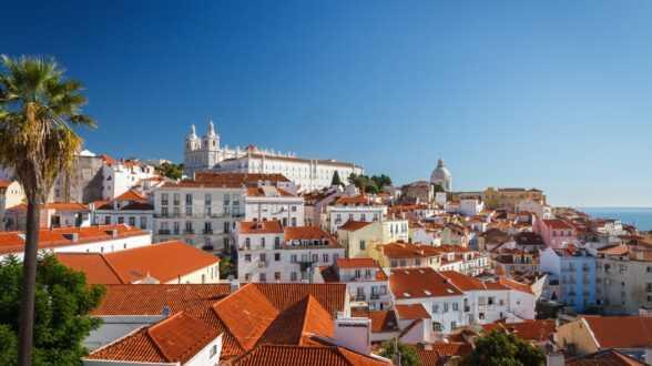 Португалия (кейс)