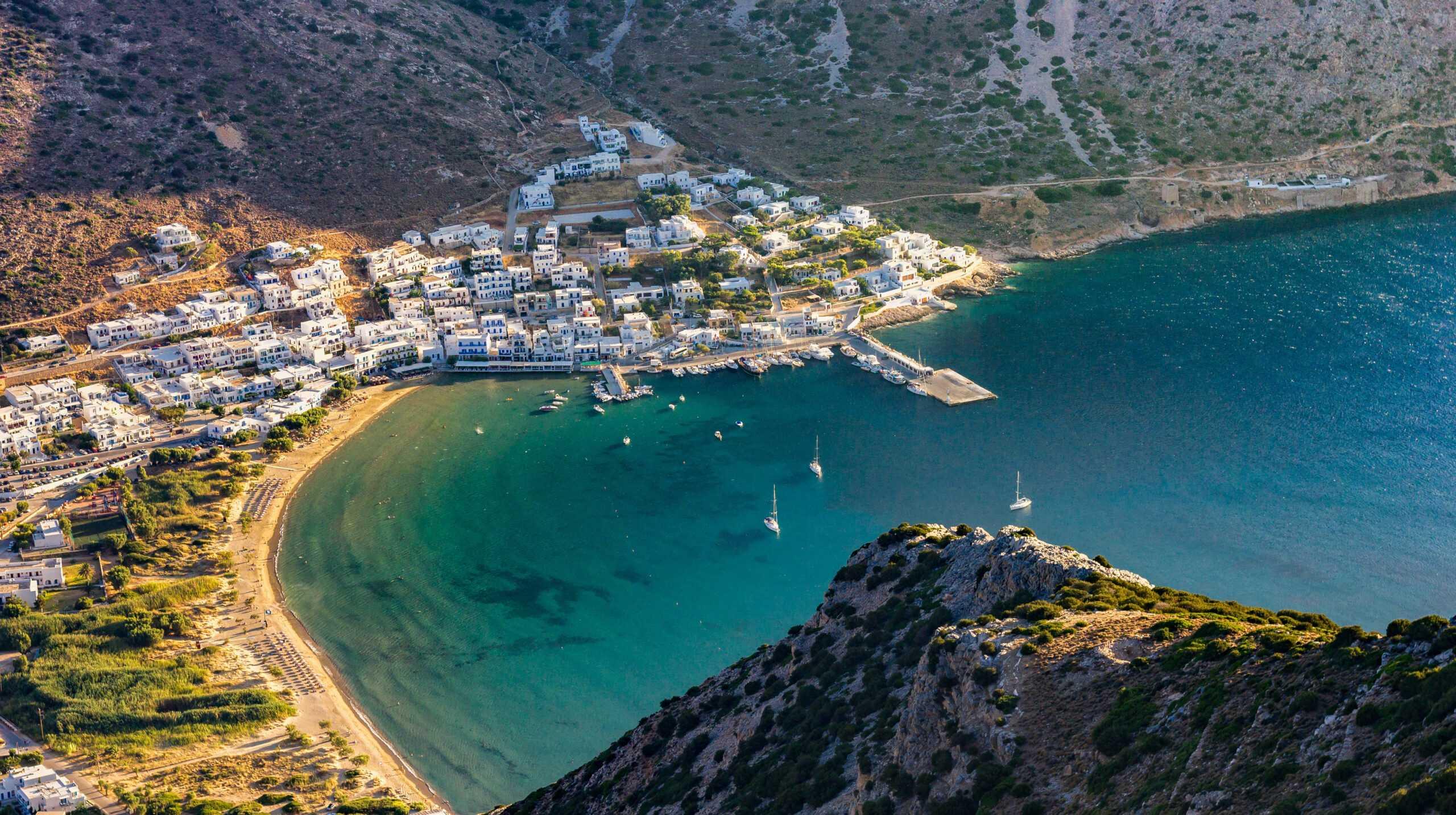 Греция, кейс