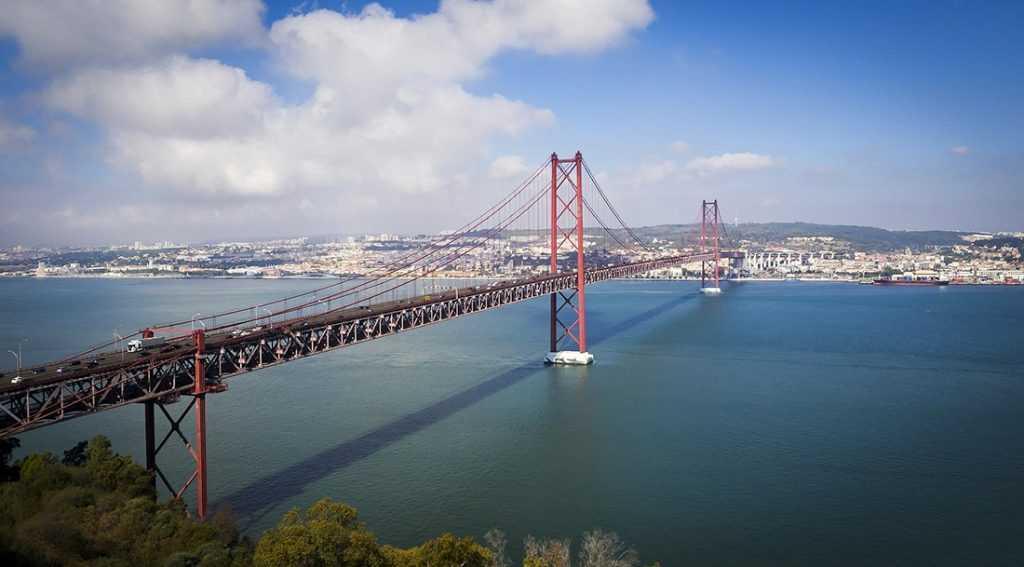 гражданство по праву рождения Португалии