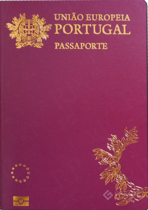 Citizenship of Portugal