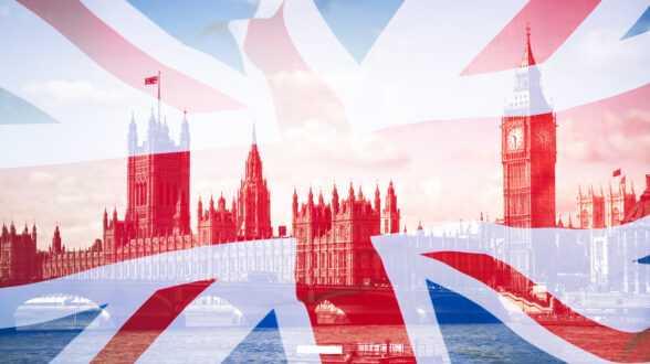 Британская виза ВНЖ