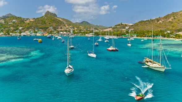 CIP Гренады