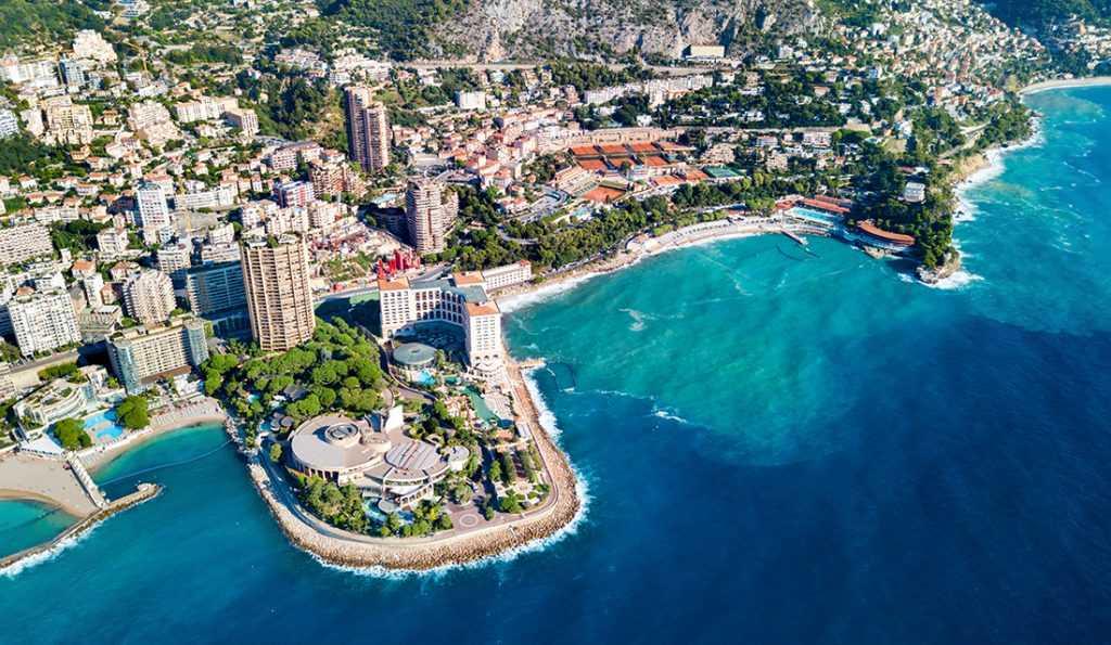 ВНЖ Монако в качестве финансово независимого лица