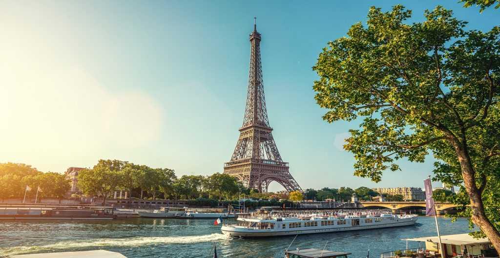Франция. Как получить вид на жительство
