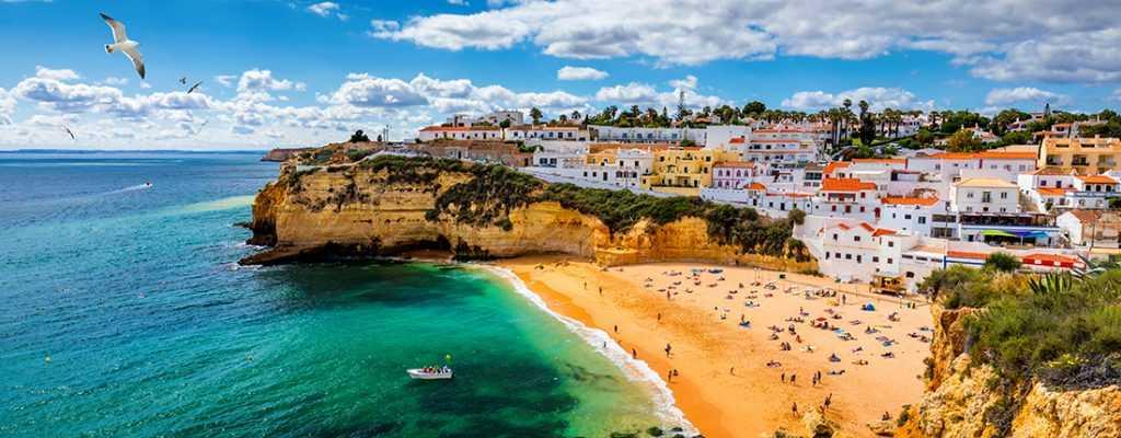 Золотая виза Португалии