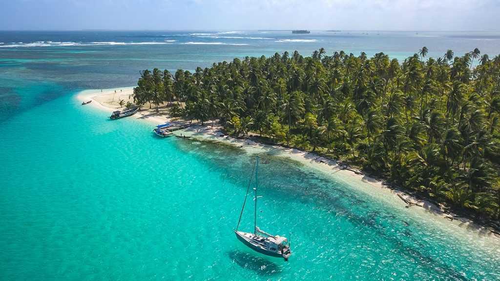 страны карибского бассейна