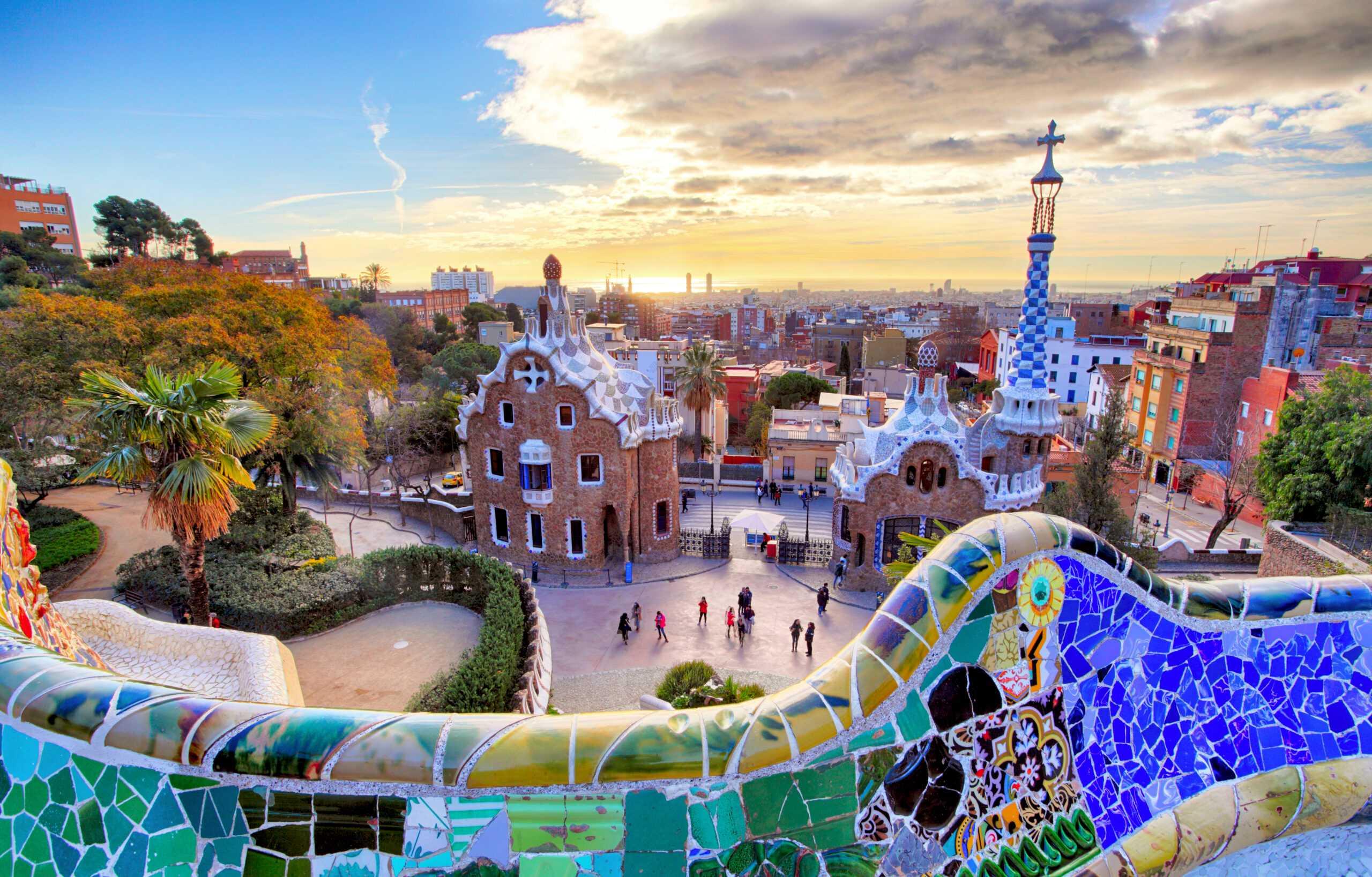 Золотая виза Испании (кейс)