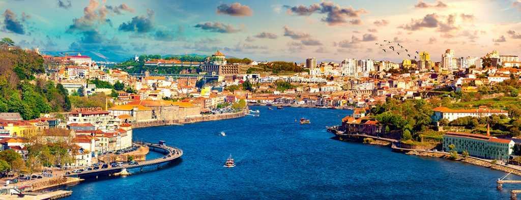 Гражданство за инвестиции Португалии
