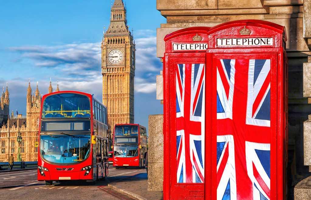 Британская виза ВНЖ без инвестиционных вложений
