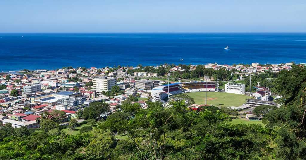 CIP Доминики