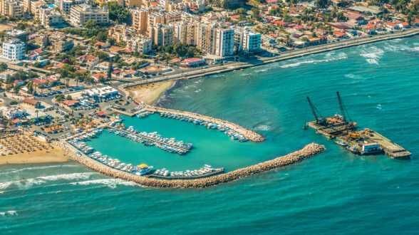 закрытие Кипрской CIP