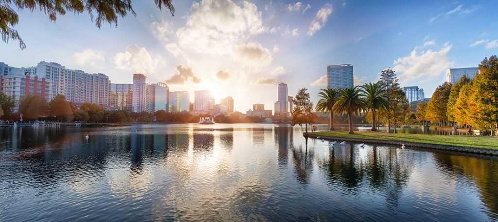 Флорида, США