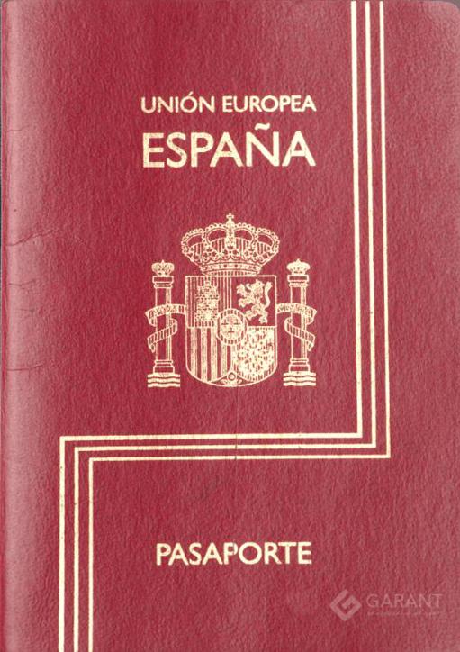 Citizenship of Spain