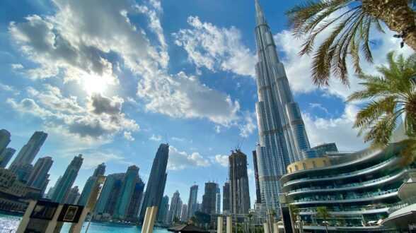 Золотая виза ОАЭ