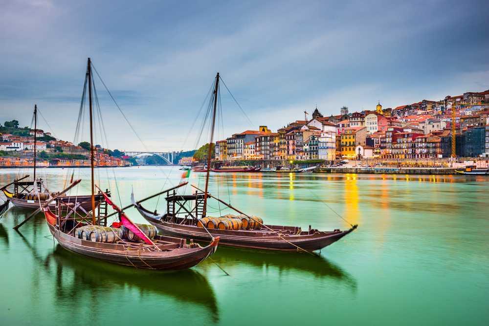 Получение «золотого» ВНЖ Португалии