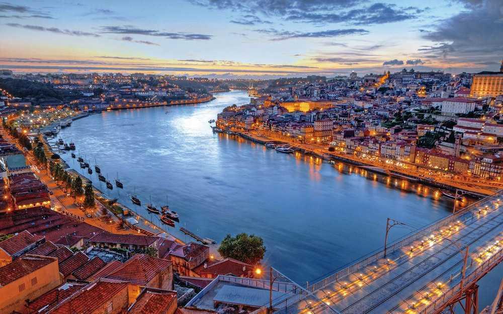 ВНЖ в Португалии для решения проблемы с выездом за границу во время пандемии
